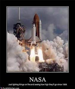 Funny NASA Cartoons - Pics about space