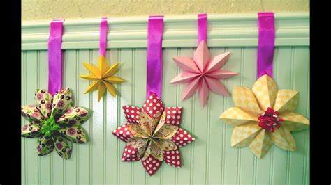 fold  flower decoration floral party decor