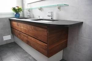 Meuble Salle De Bain Noyer : meubles lagrange le catalogue 10 photos ~ Melissatoandfro.com Idées de Décoration