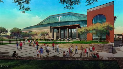 Check out the renderings of the new Globe Life Field - YouTube