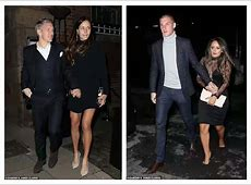 OBUTEBLOG Man United Players Step Out In Style With