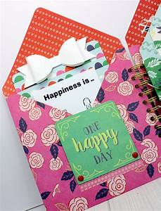 Mother's Day Mini Album | We R Memory Keepers Blog