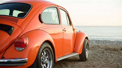 10 Not-so-small Facts About The Volkswagen Beetle