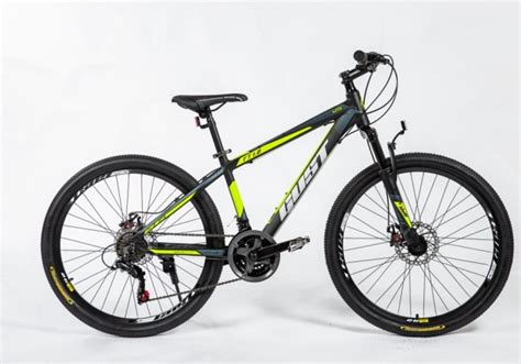 GUST kalnu velosipēdi - Februāris 2019 | Pērkam Kopā