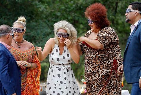 Reality TV addicts enter TEN's jungle | TV Tonight