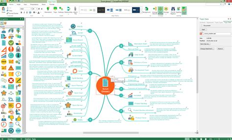 mind map tool free site plan drawing software y