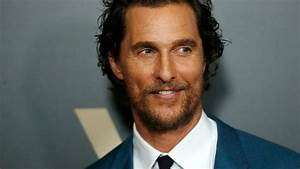 Matthew McConaughey: Time to 'Embrace' Trump - The Daily Beast