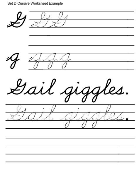 Make Your Own Handwriting Worksheets With Pictures  Make Your Own Handwriting Script