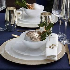 Gedeckter Tisch Kinder : bildergalerie trendxpress festlich gedeckter tisch weihnachtliche deko von leonardo ~ Orissabook.com Haus und Dekorationen