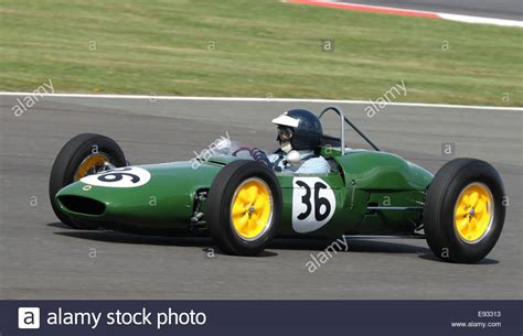 jim clark lotus  pre  grand prix car racing