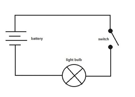 a simple circuit diagram tciaffairs