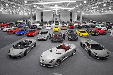 Garage Of Cars by Supercar Garage Cars Garage And Dreams