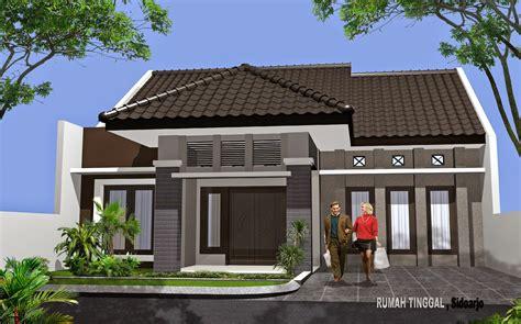 model rumah minimalis desa  model rumah sederhana tapi