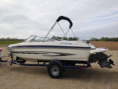 Glastron Boat Dealers In Wisconsin by Bowrider Boats For Sale In Brussels Wisconsin