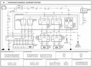 Wiring Diagram For Kia Sedona