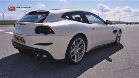 Review Gtc4lusso T by Gtc4lusso T Review
