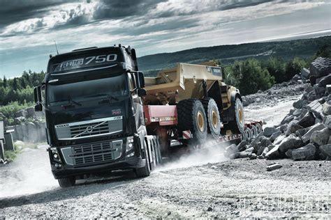 volvo heavy january 2014 industrial power volvo fh16 750 diesel