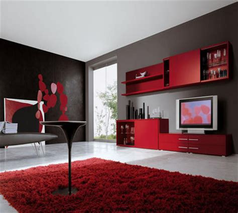 living color rojo  como combinarlo decoactualcom