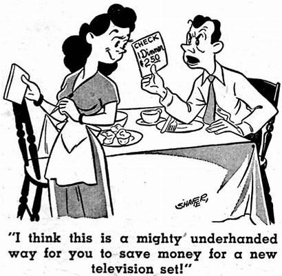 Radio Comics Tv June 1949 Television Electronics