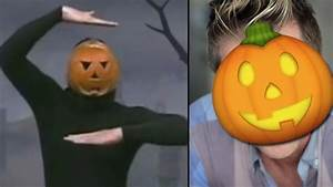 Here's What The Guy In The 'Pumpkin Dance' Meme Really ...