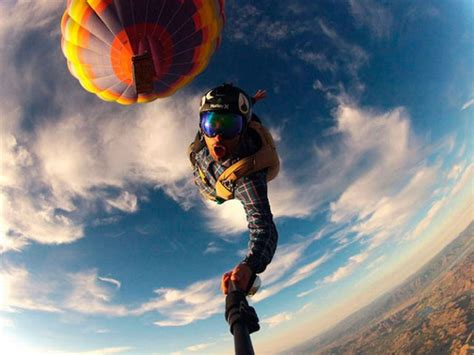 Amazing Extreme Sports Photos