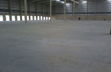 Shubhaam Concret Floors Pvt. Ltd.
