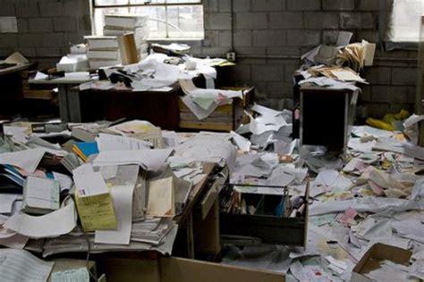 papier bureau beaucoup de paperasse et maxime en australie