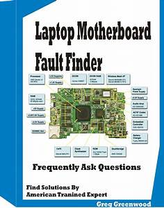 Laptop Chip Level Motherboard Repairing Guide