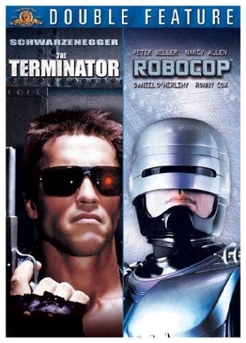 terminator robocop dvd ign