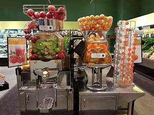 Machine Jus D Orange : morgan leclerc on twitter apr s les machines jus d ~ Farleysfitness.com Idées de Décoration