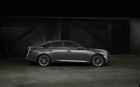 2020 Cadillac Ct5 Mpg 2 by Comparison Cadillac Xt4 Sport 2020 Vs Cadillac Ct5