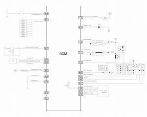 Kia Optima  Body Control Module  Bcm  Schematic Diagrams