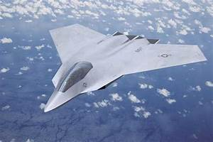 Can America's 6th Generation Fighter Jets Rule the Skies ...