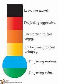 best 25 ideas about feelings thermometer find what you ll love
