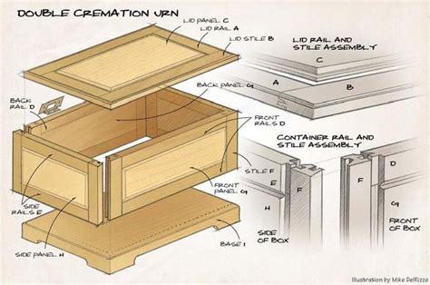 companion cremation urn urn cremation urns  woodworking