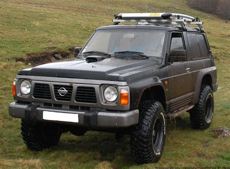Nissan patrol dealers, garages, prices, values & deals. Rock Oil Poradnik Olejowy: Nissan Patrol, Y60 (1987 - 1997)
