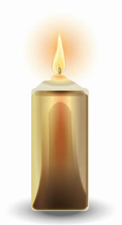 Candle Diwali Wax Flameless Diya Transparent Banner