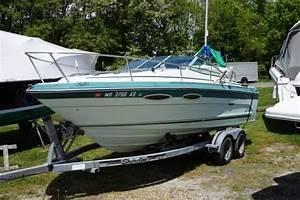 1987 Sea Ray Monaco Power Boat For Sale
