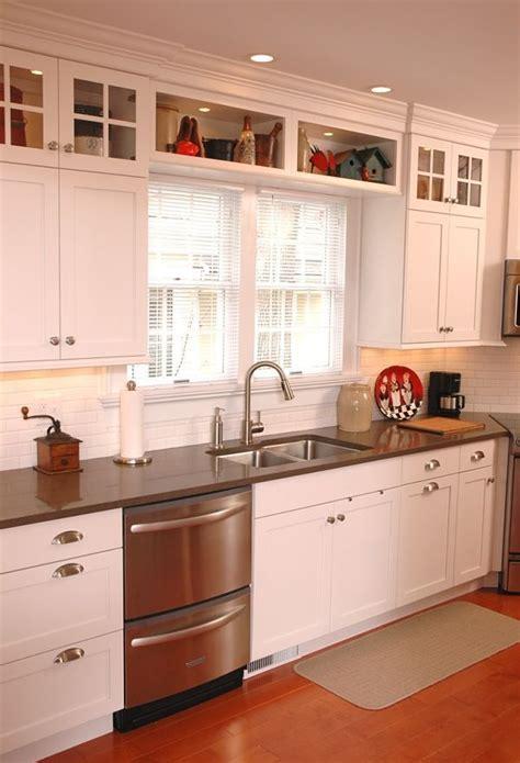 Best 25  Above kitchen cabinets ideas on Pinterest