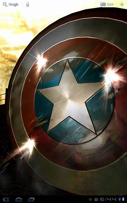 Captain America Android Mobile Wallpapers Phones Phone