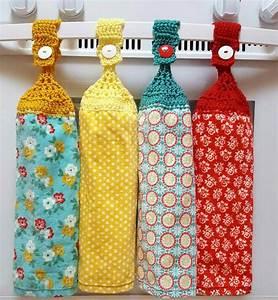 Pioneer, Woman, Crochet, Top, Kitchen, Hand, Towel