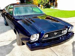 Ford Mustang Mach 1, One, 2+2 Fastback 1974, 5.0 Litros 302. - $ 130,000 en Mercado Libre