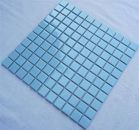 ceramic tile pool glazed porcelain square mosaic tiles design blue ceramic tile swimming pool flooring kitchen