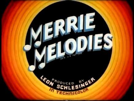 merrie melodies wikipedia