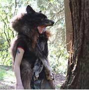 Fotos - Black Wolf Hyb...