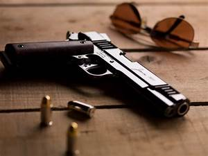 Most Expensive Gun in the World - Alux.com  Gun