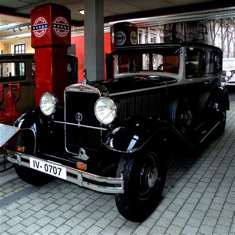 Audi Typ R Imperator 1927 On Motoimgcom
