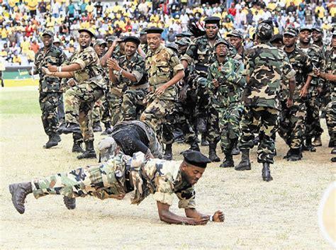 Kaunda Warns Zuma On 'serious' Land Question