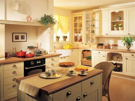 cuisine style fermette cottage authentique donnez du style à votre cuisine