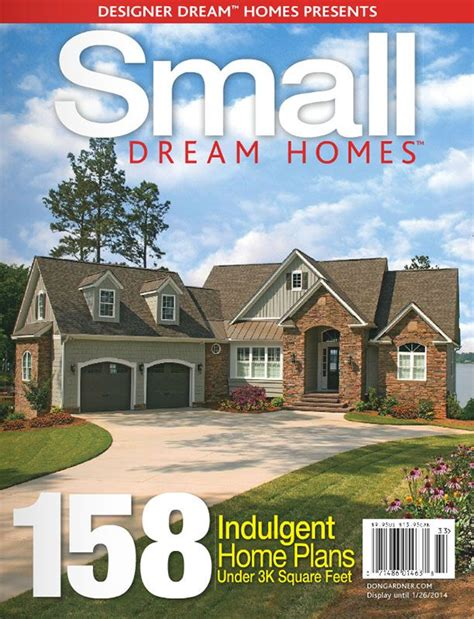 small homes free edition houseplansblog